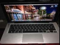 i have up for sale my macbook pro. great condition just