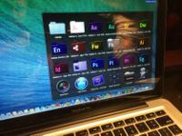 Type: AppleType: MacBook ProMacBook Pro