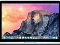 Type: Apple Type: MacBook Pro A brand-new, unused,