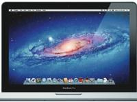 The MacBook Pro MC700LL/A boasts a 13.3 inches