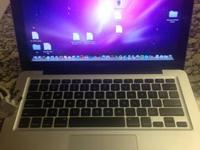 APPLE MACBOOK PRO 13.3' $700   GREAT CONDITION!!!!!