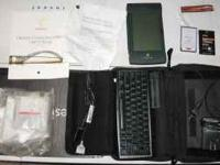 Apple Newton MessagePad 2000 for sale including manual,