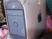 For sale, a used Apple Power Mac G4, with AGP graphics,