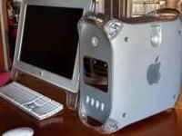 FOR SALE DISCOUNTED PRICE TO SELL FAST APPLE POWERMAC