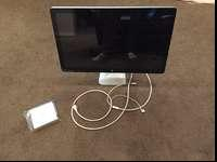 Selling my Apple Display. Monitor is in excellent