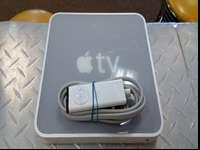 Apple TV 1st Generation A1218 with power cord and