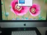 I have a 2014 Apple iMac 21.5 inch for sale. The