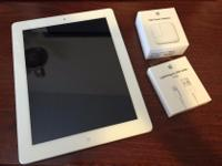 Type: Apple iPad 4th Generation 64GB Item