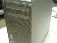 The original MacPro1,1 model a1186. Works fine, power