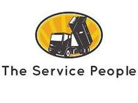 We are the service people are when you have unwanted