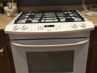 For sell Kenmore gas/convection stove, Kenmore