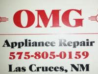 Appliance repair all makes and models in home service