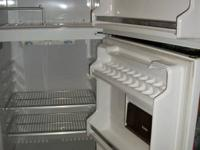 We get and market washers, clothes dryers, stoves,