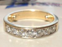 For consideration is this AMAZING antique art deco 14kt
