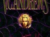 April Shadows by VC Andrews - $2 - Excellent Condition