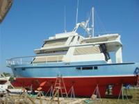 Description Aqua Lobo is a custom built raised
