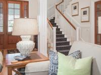 Enjoy this charming 2011 Foresite built Key West-style