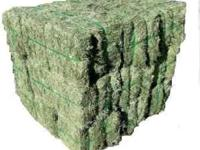 BEST QUALITY HAY FROM NORTHERN KENTUCKY AND SOUTHERN
