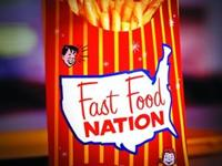 Fast Food Nation by Eric Schlosser The book is in meant