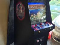 Multi arcade 300 games in one great for a Christmas