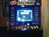 Limited Edition Midway Arcade System In GREAT shape, no