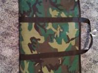 ARCHERY BOW CASE. 15.00  249-8848