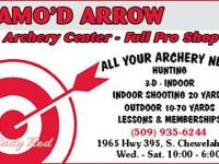 Type:Archery GoodsCamo'd Arrow......Huge selection of