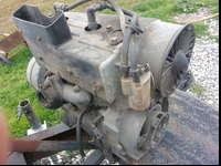 Arctic Cat Spirit 5000 Engine that came as a spare with