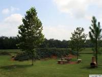 A great location with 20.6 acres and 33x30 barn, fenced