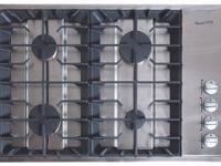 "Are you looking for a shallow 30"" gas cooktop so that"
