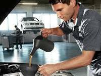 Changing your car's oil at regular intervals isn't just