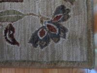 We are selling 3 different area rugs. This listing is