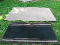 Great condition, well kept! No pet hairs or stains. -