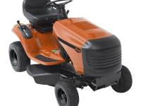 The Ariens 12.5 HP Briggs and Stratton engine with a 30