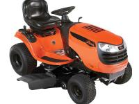 The Ariens 42 in. 21 HP Briggs and Stratton Automatic