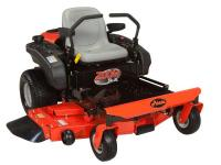 Make mowing the lawn an enjoyable task with the Ariens