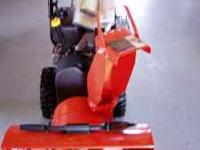Price Reduced! Get ready for winter with this Ariens