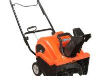 Ariens brings their trademarked durability and robust