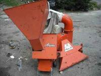 Lawn Vac attachment and leaf shredder attachment for