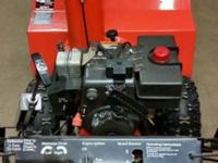 Ariens snowblower model 1032 Excellent condition With