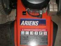 ARIENS Walk Behind Gas String Trimmer ST622 LIKE NEW
