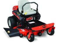 The Ariens Zoom 50 in. 23 HP Kohler Courage V-Twin EZT