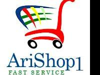 Welcome to my eBay Store AriShop1. We are the seller of