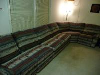 Great sectional couch -- in excellent condition. Couch