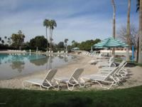 Val Vista Lakes - Beach Club Village Condo - Gilbert
