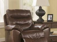 Available in a Standard recliner for $599.  CH Home