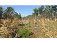 The Brushy Road tract (Listing # 4428) is