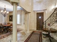 Well cared for 2-story Mediterranean home in the heart