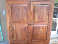 Thomasville Armoire For Sale In Santa Barbara