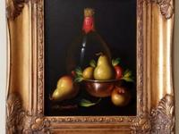 If you're looking for authentic art and antiques at
